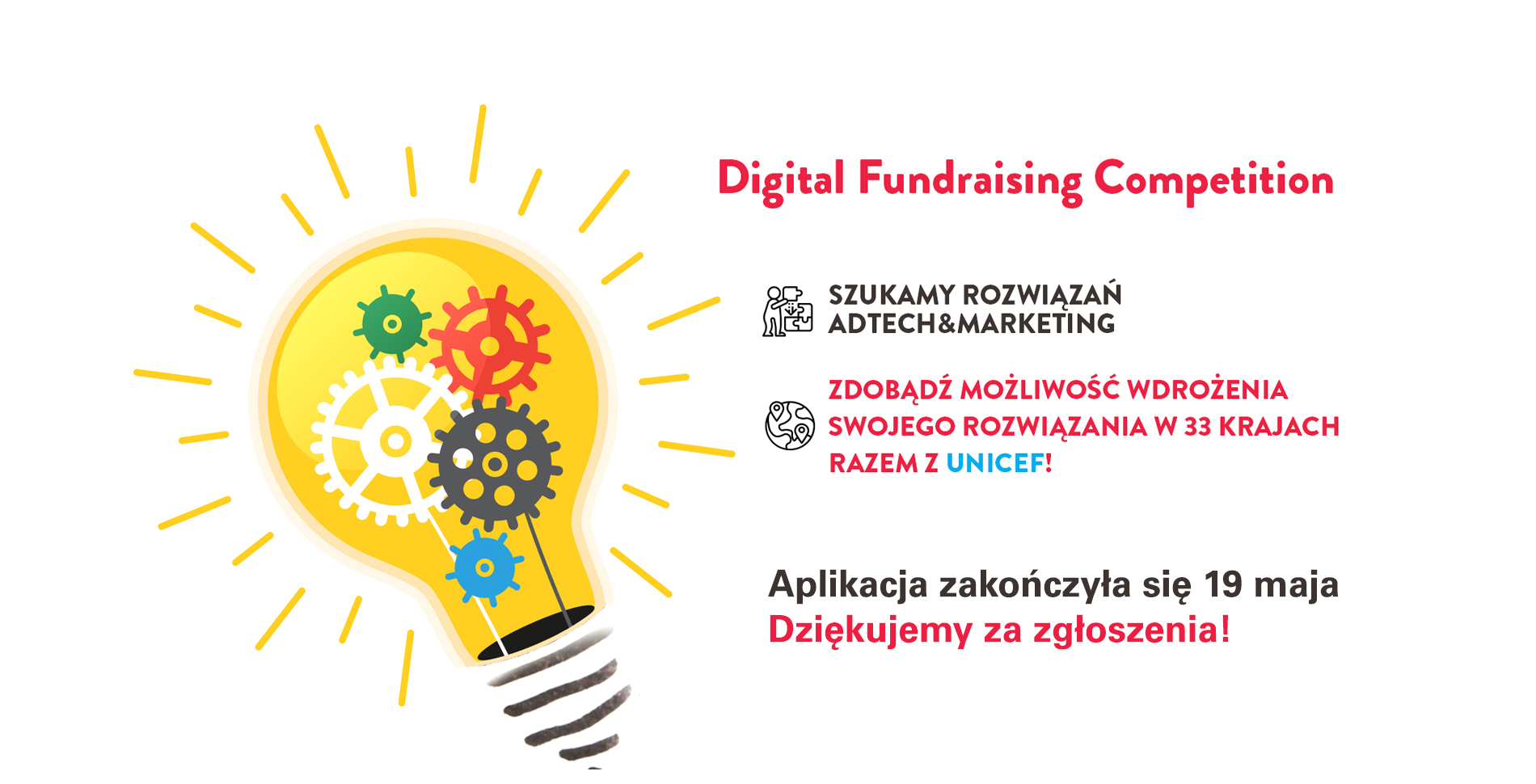 Digital Fundraising Competition